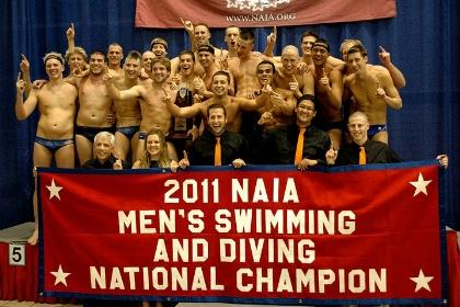 Fresno Pacific Men, Cal Baptist Women Capture NAIA's