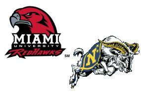 Miami Women, Navy Men Lead Mid-Majors