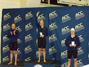 Virginia Women Escape UNC for ACC Title