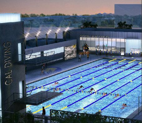 Cal Considers New Facility