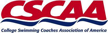 CSCAA NCAA Division II Rankings Released