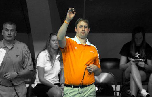 Tennessee Names Weibley Swimming Ops Director