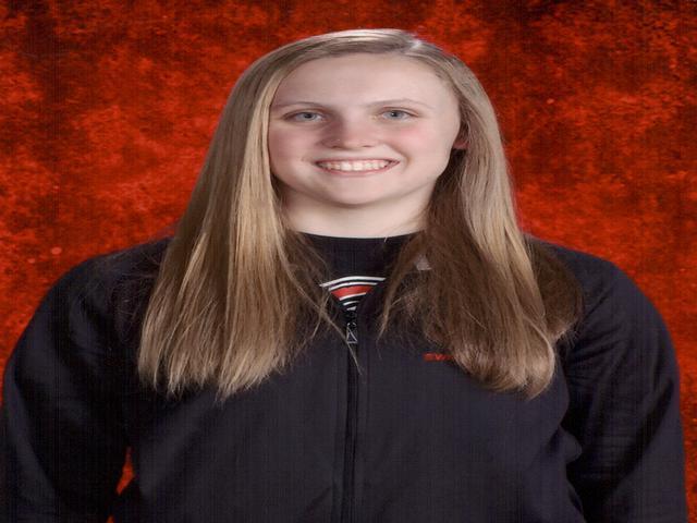 Rachel Hayden