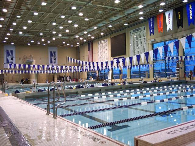 Northwestern University Facilities