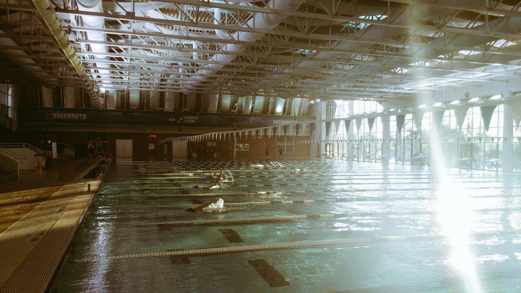 University Of West Florida Facilities Collegeswimming