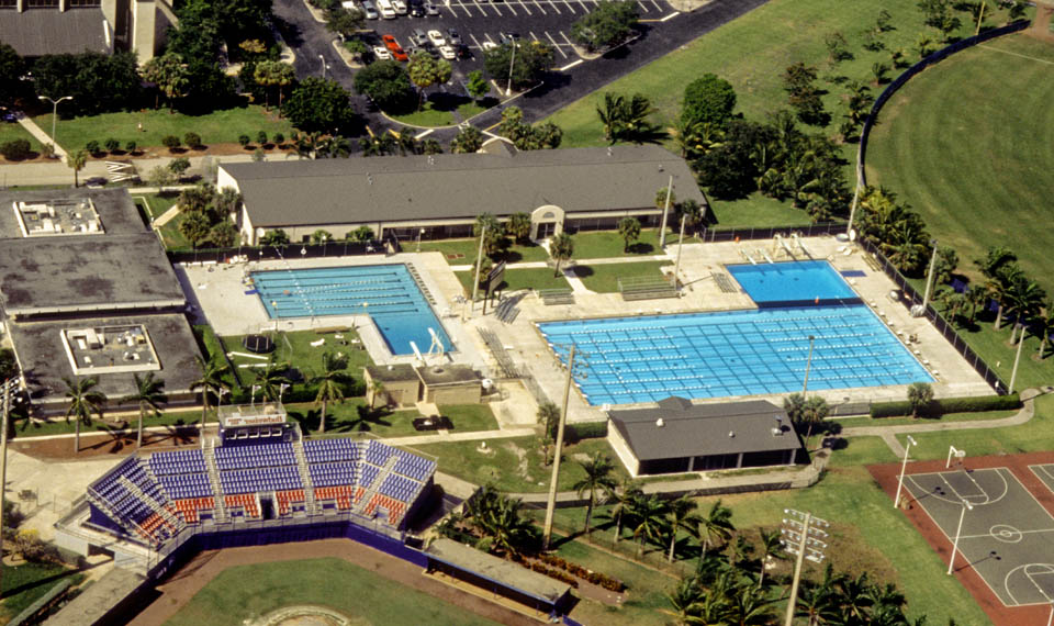 Florida Atlantic University Facilities