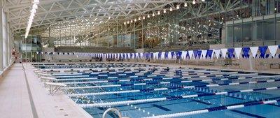 James A. Steen Aquatic Center