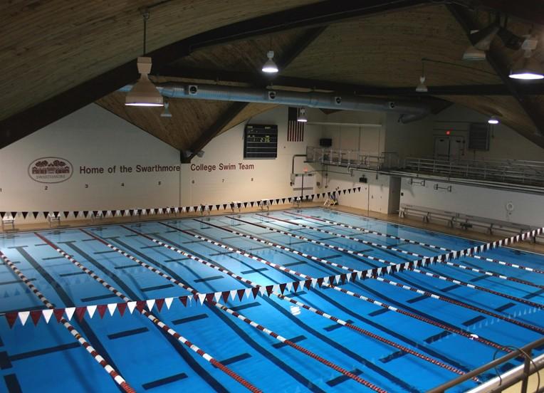 Ware Pool