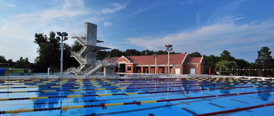 Florida State University Facilities Collegeswimming