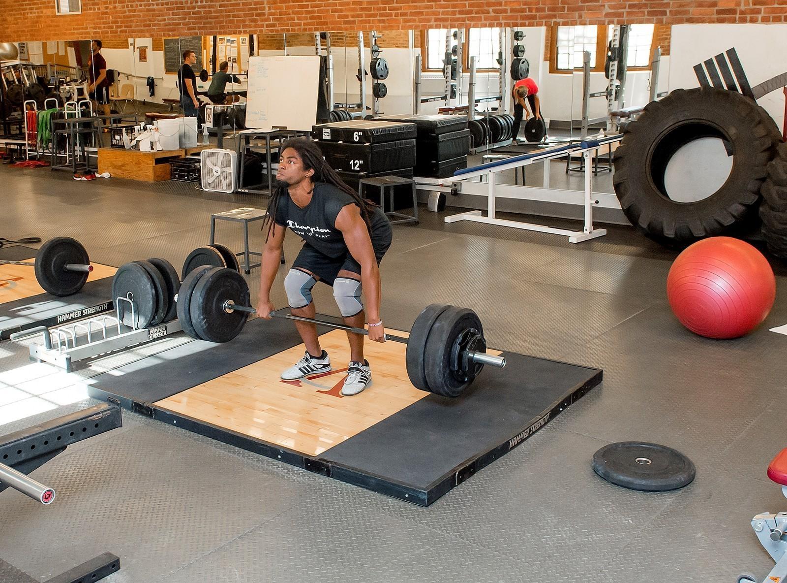 Vassar college facilities varsity weight room xflitez Gallery