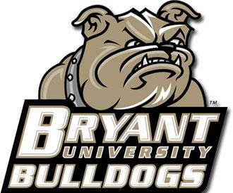 Bryant Tops Holy Cross