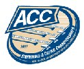North Carolina Holds Slim Lead After Day 1 of ACC Women's Championships