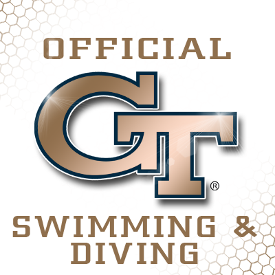 Georgia Tech Leads Notre Dame After Day 1 of Two-Day ACC Meet