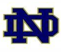 Notre Dame Hosts Day 1 of Shamrock Invitational