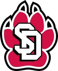 South Dakota Posts Record-Setting Wins Against Western Illinois