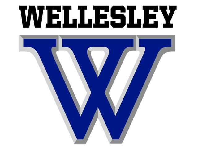 Wellesley, Simmons Tie on Saturday