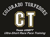 Colorado Torpedoes logo