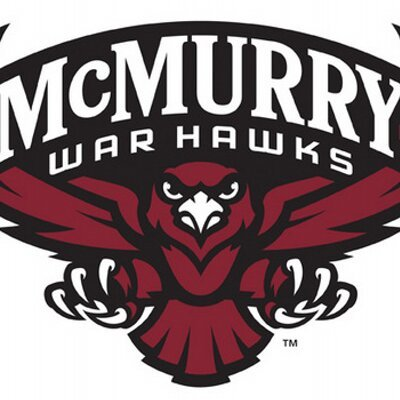 Mc Murry University logo