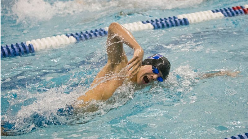 Duke's Legard Claims Two Silvers at British Summer Champs