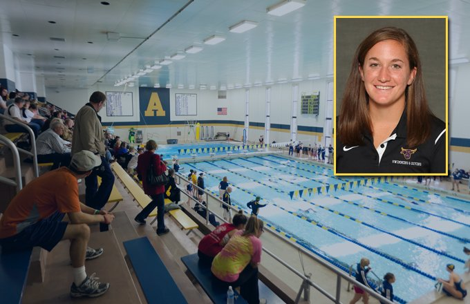 McCormick Named Assistant at Allegheny College