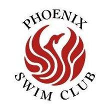 Phoenix Swim Club logo