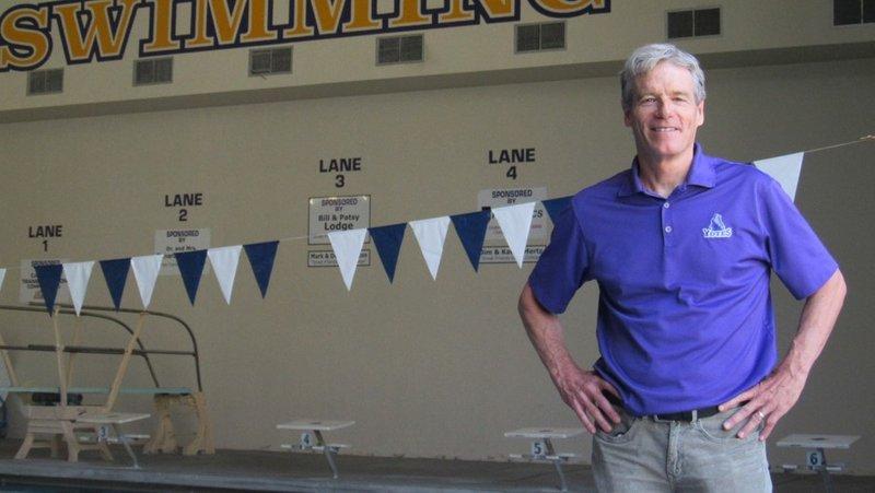 Everett Named new CofI Head Coach