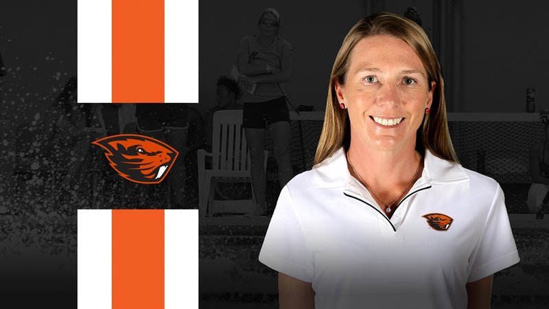 Oregon State Selects Buffin