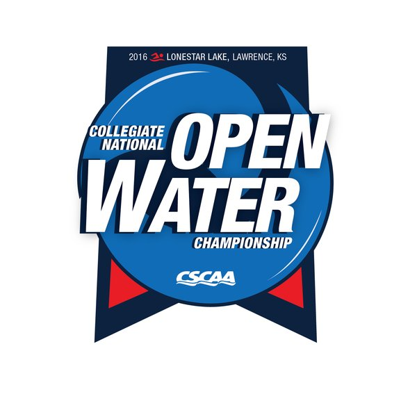 Kansas, CSCAA Teaming Up to Host National Collegiate Open Water Championship in September