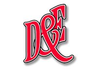 Davis and Elkins College logo