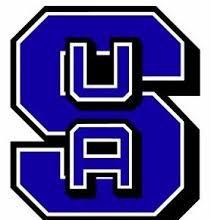 Soka University logo
