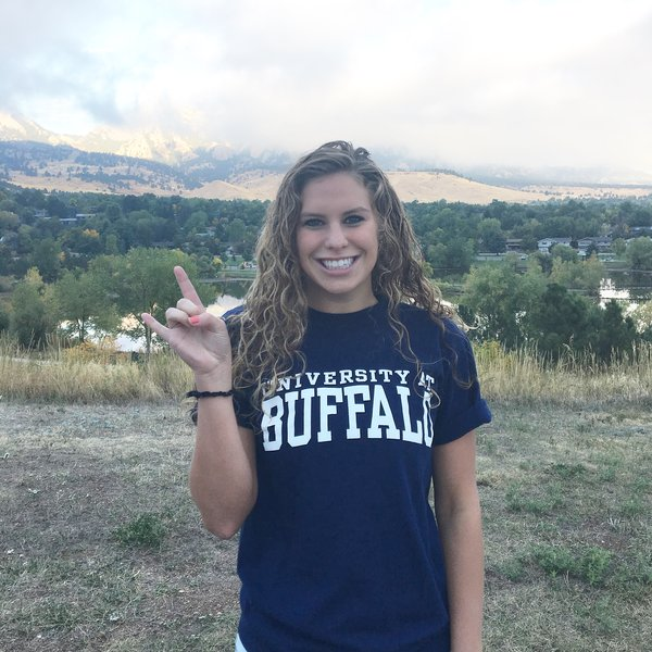 Beetcher Verbals to Buffalo