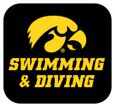 Iowa Earns Big Ten Sweep Against Northwestern