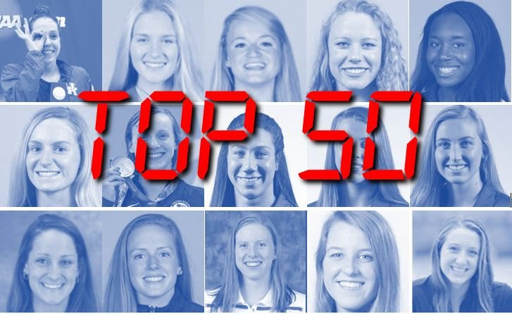 Women's Preseason Top 50