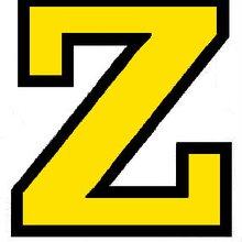 Zeeland East High School logo