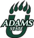 Adams State Triangular