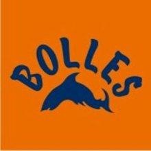Bolles School logo
