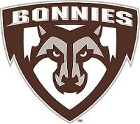 Saint Bonaventure University logo