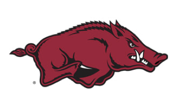 Arkansas Has Big Day Against Vanderbilt, Houston, Clemson