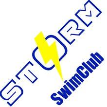 Storm Swim Club logo
