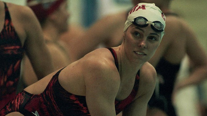 Alabama's Stacy Potter Inman Named SEC Women's Legend
