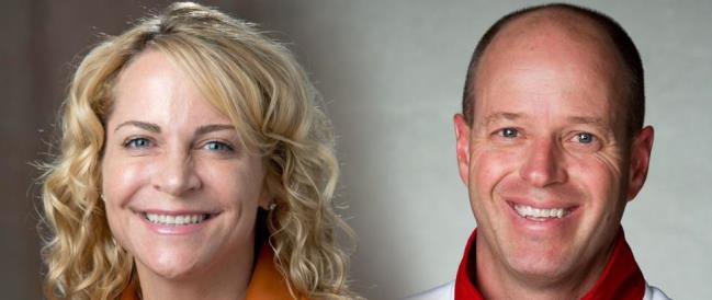 Carol Capitani, Whitney Hite Named Head Coaches of Team USA for World University Games