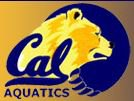 California Aquatics logo