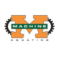 Machine Aquatics logo