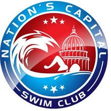 Nations Capital Swim Club-MD logo