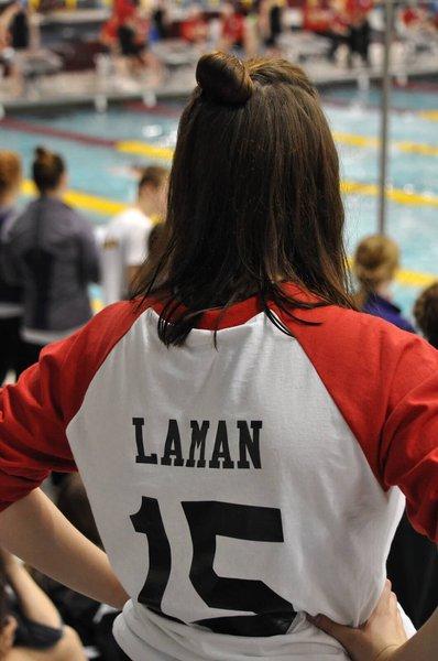 Sarah Laman
