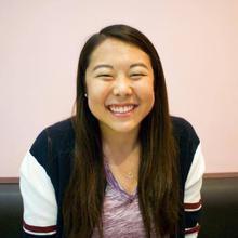 Sarah P Jin