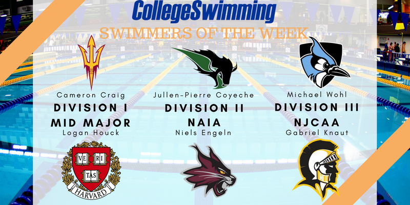 Sun Devils Sweep Division I Honors