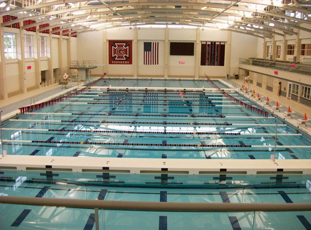 Christopher Zhang Collegeswimming