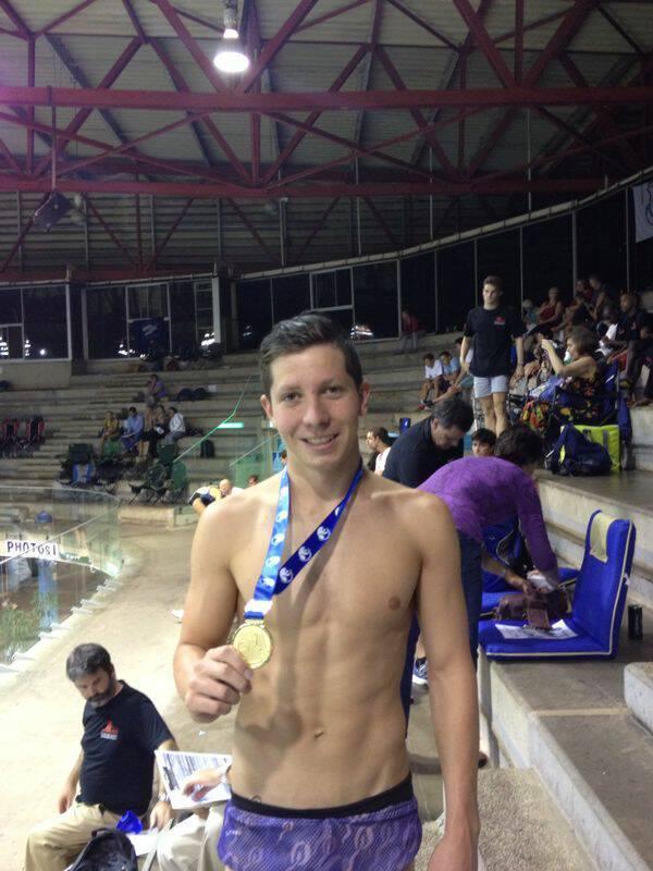 Резултат с изображение за brent szurdoki swimming south africa