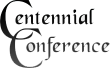 2017 Centennial Conference Championships